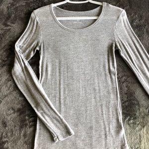 Thin Coloured Full Sleeve Tops